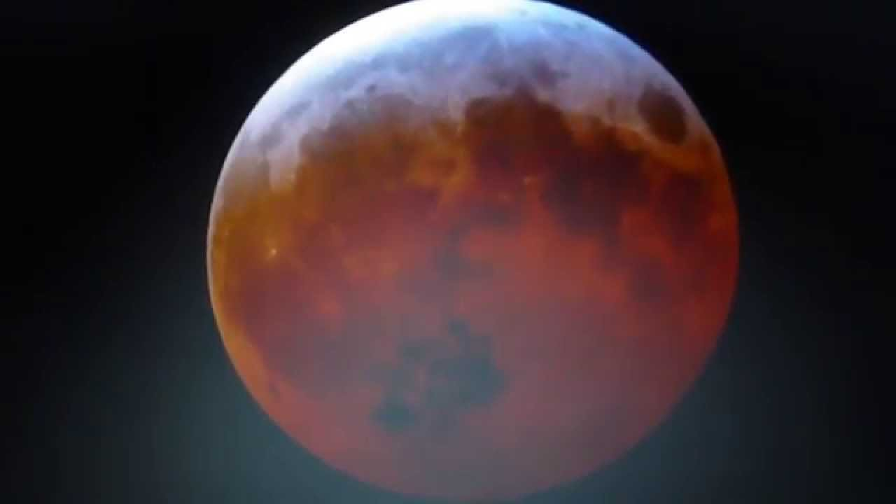 blood moon full eclipse time - photo #3