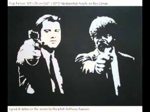 Dick Dale - Miserlou (Pulp Fiction Song)