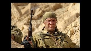 шикарный боевик ОСОБИСТ 3 2017 русский