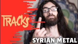 Syrian Metal Is War: Dokumentation über die gefährlichste Metalszene der Welt | Arte TRACKS