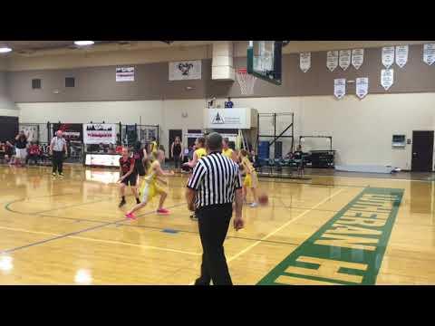Bethany Bobcats 2018 Basketball Tournament. Evergreen Lutheran High School. March 8-10.
