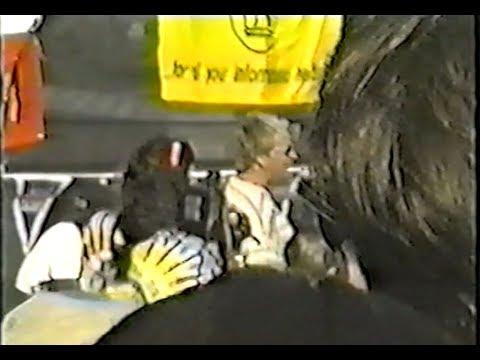 Sublime - Beachfest 4-25-1995 [Full Show]