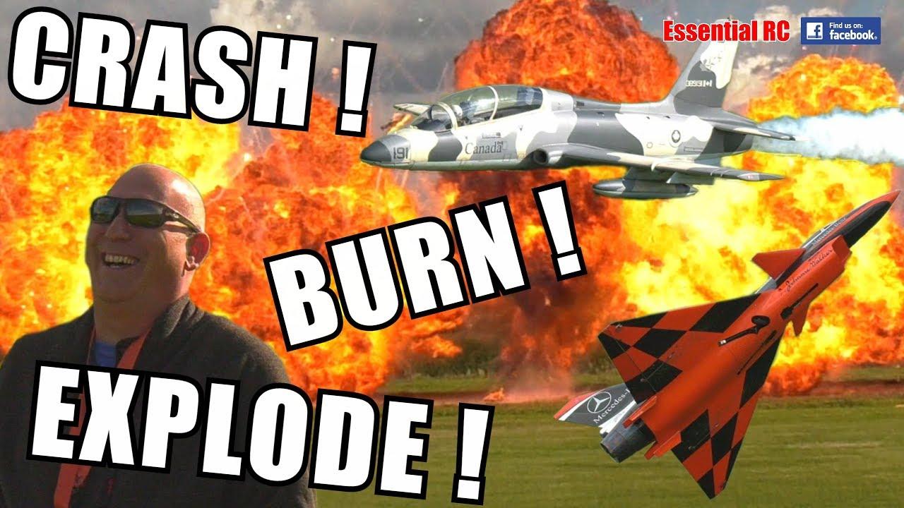 Image result for US jet crash explosion