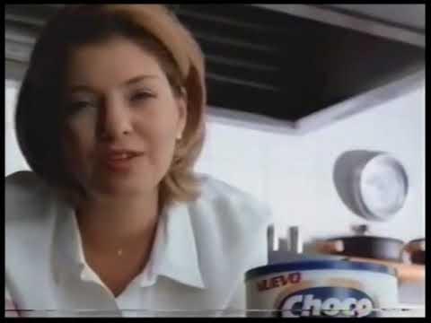 Comerciales mexicanos: Choco Milk 2000