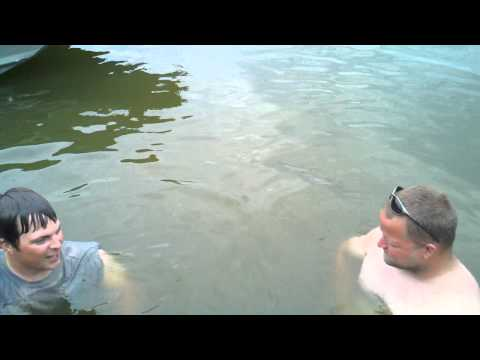 Fishing a HUGE DAM for MONSTER FISH - CATFISHING from YouTube · High Definition · Duration:  16 minutes 18 seconds  · 32,000+ views · uploaded on 10/4/2017 · uploaded by Northwoods Angling