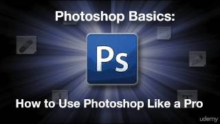 01  Introduction to Photoshop Tutorial