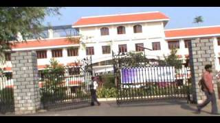 Toc H Institute of Science and Technology(TIST) Arakkunnam Cochin