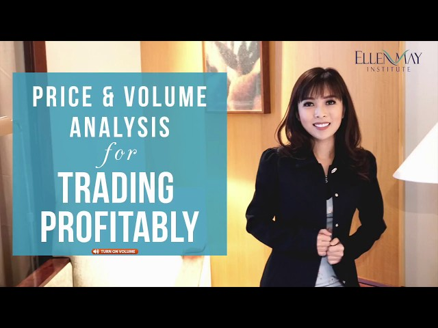 Price & Volume Analysis for Trading Profitably