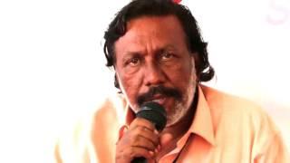 Kureeppuzha Sreekumar about KLF (Kerala Literature Festival) 2016 Kozhikode