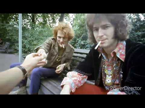 Cream - Tales of Brave Ulysses, live in 1967(many rare pics!) Mp3