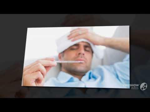 Воспаление легких болит ли спина