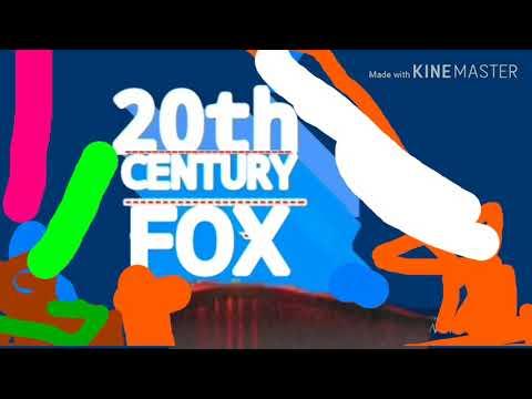 20th century fox 1981-1994 logo