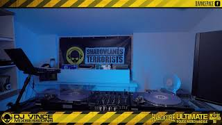 DJ VINCE MIXSESSIONS // 8-7-2019 // Jumping is not a crime