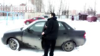 Маршал Ашроев - Белый Снег