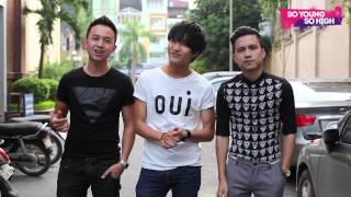 [TRAILER] So Young So High - TP Vinh - 31/10/2014