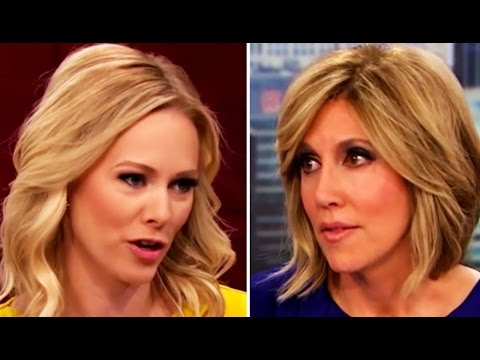 Former Fox News Employees Discuss What a NIGHTMARE Environment the Whole Network Was