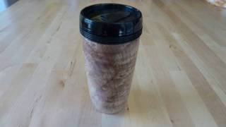Wood Turning Projects Coffee Cup