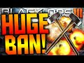 HUGE LEVEL 1000 BAN AND CRYPTOKEY FARMING BAN! - The BAN HAMMER has been RELEASED! (BO3 Do NOTS)