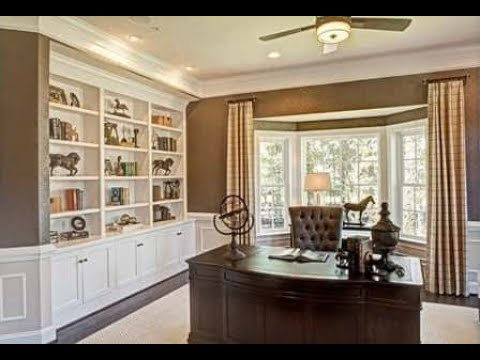 Tips to Create a Functional Home Office