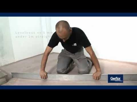 Senso Pvc Vloeren : Zelfklevende pvc vloer hornbach vinyl planken vloer pvc vloeren