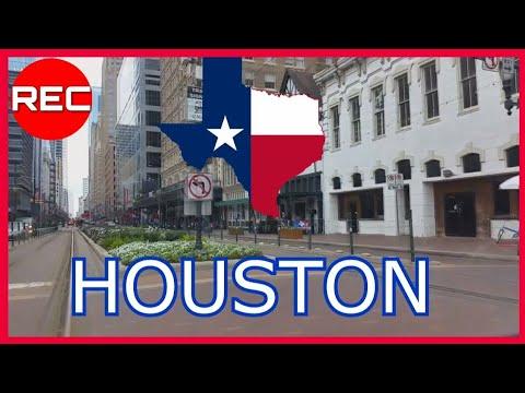 Driving around Houston Tx #1  2/5/17