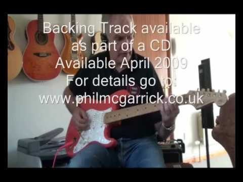 Devil Woman Hank Marvin Cover. BT Available + Free Tabs