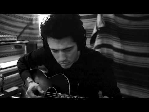 Marc Scibilia - Rather Be (Acoustic)