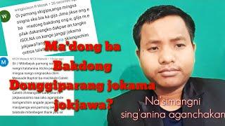 Download Mp3 Ma'dong/bakdong Donggiparang Jokama Jokjawa? |sing'anina Aganchakani