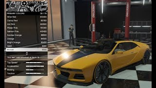 Video DON'T WASTE YOUR MONEY !! NEW GTA : ONLINE CAR. download MP3, 3GP, MP4, WEBM, AVI, FLV Februari 2018