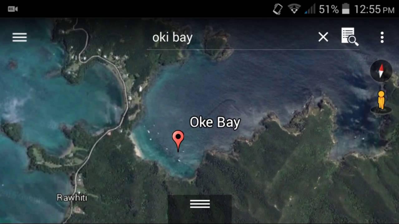 Serpiente Gigante Google Earth Youtube