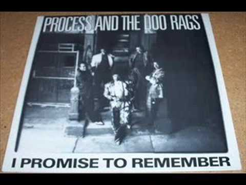 Process and the Doo Rags - I Promise To Remember