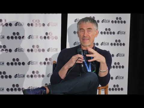On Story: A Conversation with Tony Gilroy