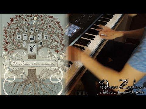Dear Zachary - Kate & David (Piano Solo)