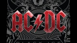 ACDC black ice - war machine