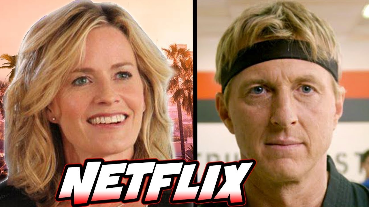 Cobra Kai Season 3 Moving to Netflix?! That's why it's Delayed??