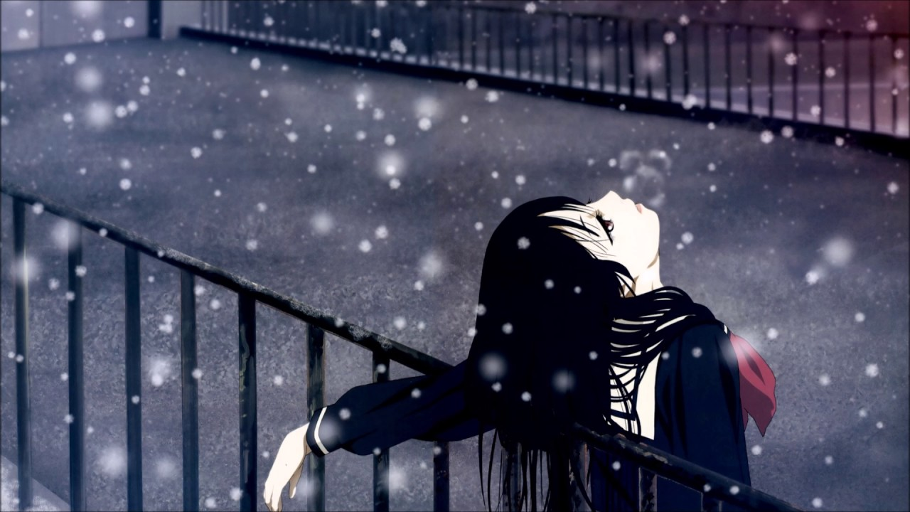 Nightcore - Sad Story Out Of Luck - Youtube-3836