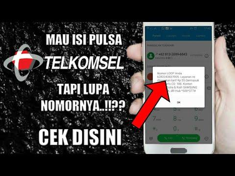 cara-cek-nomor-telkomsel-terbaru-2019