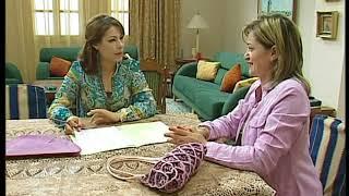مسلسل شوفلي حل - الموسم 2007 - الحلقة الثانية عشر
