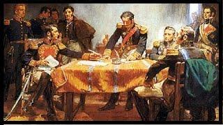 Detalles inéditos de la Independencia del Perú por  Aldo Mariategui