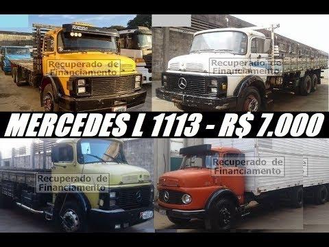 Caminhões em Leilão:  Pra Você  que Precisa de um Bom e Barato
