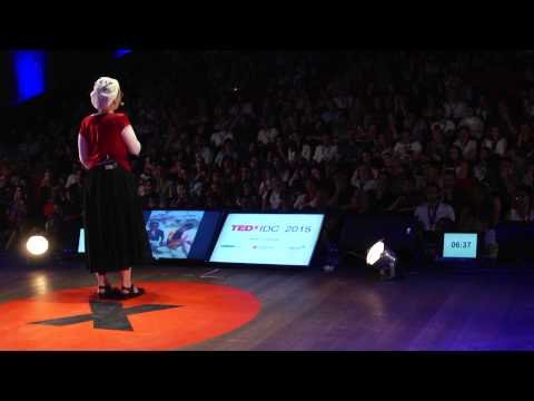 Agents that Interact Proficiently with People | Sarit Kraus | TEDxIDC