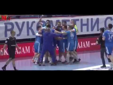 Osvajanje kupa Srbije 2018.
