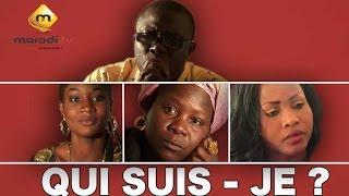 Théatre Sénégalais - Qui suis-je? (Maaye kaane) - (MBA)