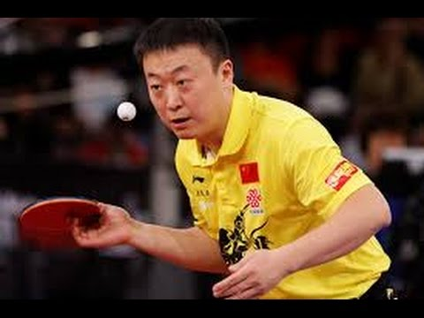 Ma Lin - Penhold God (Immortal Skills)