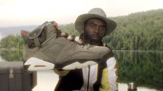RANDY MOSS FOR CACTUS JACK 6'S