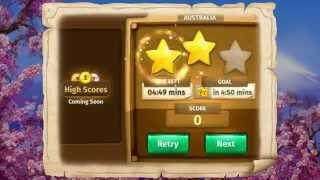 Mahjong Journey 1.1 Update for iPad