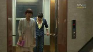IW HR Ep14 Elevator Scene