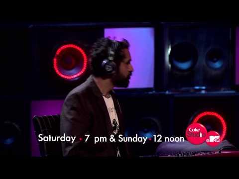 Episode 6 Promo 'Peekaboo' Coke Studio @ MTV Season 2
