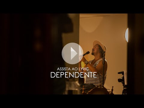 Dependente - Sorriso Maroto (Lyric Video)