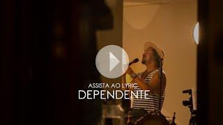 Dependente - Sorriso Maroto (Lyric Video) thumbnail